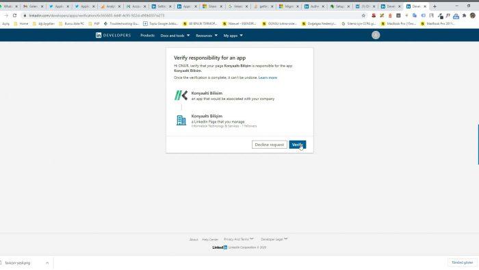 Wordpress sosyal medya otomatik paylaşım